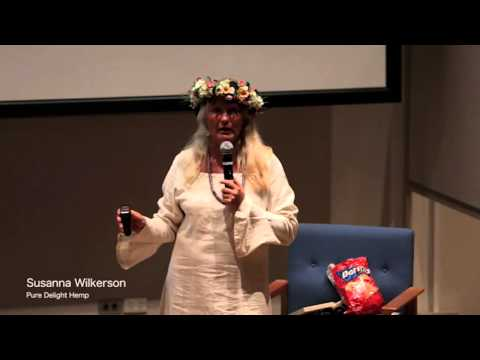 Hemp: The Champion of Plants by Susana Wilkerson - Solution Summit
