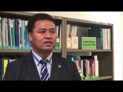 Solomon Islands Minister of Foreign Affairs: Market access, Pacific Plan
