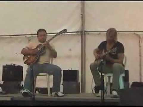 Mike Reinhardt&AndreasÖberg