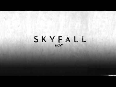 Adele - Skyfall (Bootleg Mix Remix)