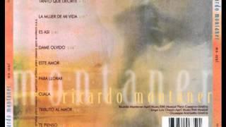 Watch Ricardo Montaner Y Si Te Miro video