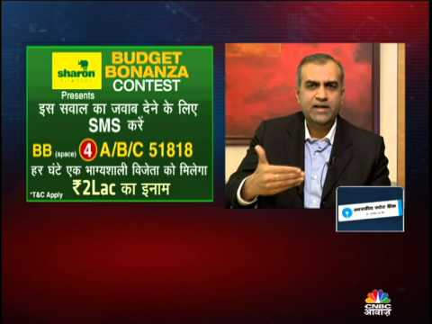 BUDGET 2015: MAKE IN INDIA BUDGET (Post Budget Chat )