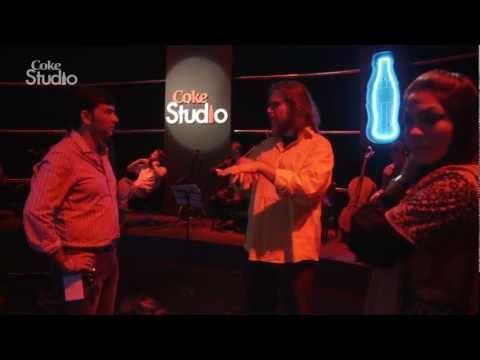 Rang Laaga Sajjad Ali & Sanam Marvi - BTS Coke Studio Pakistan...