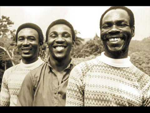 Toots And The Maytals - Country Roads
