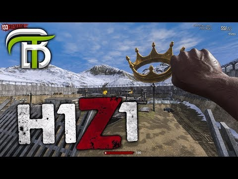 WHAT'S THIS GUY'S PROBLEM (H1Z1)
