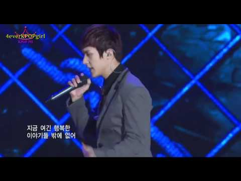 Hd | 111128 「 Beast   B2st - Fiction 」 28th Korean Popular Culture Awards | November 28, 2011 video