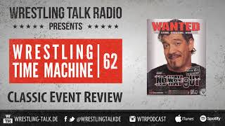 [WTR #865] Wrestling Time Machine: WWE No Way Out 2004 Review