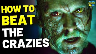 "How to Beat the TRIXIE VIRUS in ""THE CRAZIES"" (2010)"