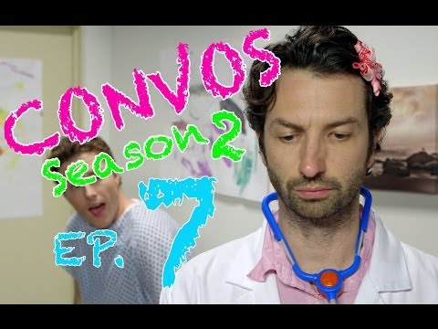 """Convos With My 2-Year-Old - """"Doctor"""" - EPISODE 7 - Season 2"""