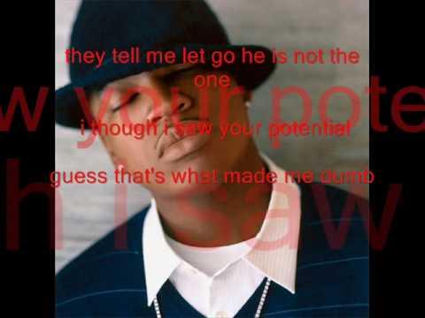 rihanna ft ne-yo stupid in love lyrics