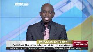 Barclays completes sale of its Egyptian unit to Morocco's Attijariwafa Bank