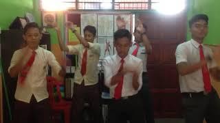 Bila Budak sekolah panama dance.. Hebat betul rugi kalau tak tonton..