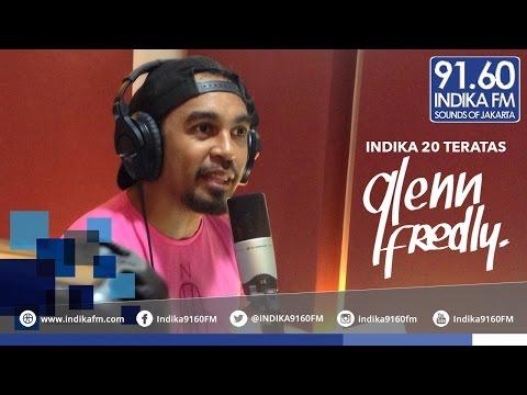 Glenn Fredly - Karena Cinta - INDIKA 20 TERATAS
