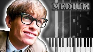 Arrival Of The Birds From The Theory Of Everything Stephen Hawking Johann Johannsson Tribute