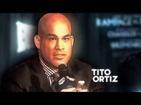 Tito Ortiz Responds to Stephan Bonnar  Andrei Arlovski and Conor McGregor on Inside MMA