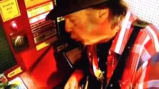 Watch Neil Young Crazy video