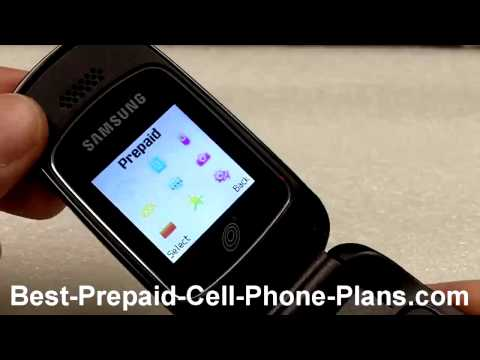 Tracfone Samsung T245g review