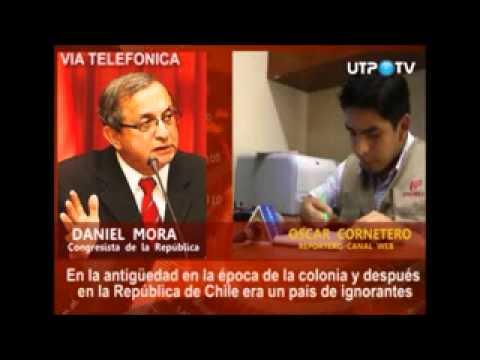 La Opinión de Tres Ex Militares Peruanos Sobre Video Xenofobico Chileno