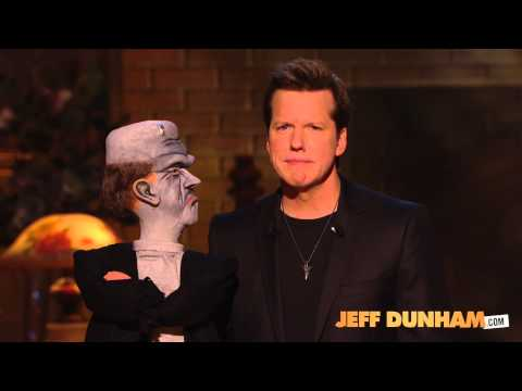 Jeff Dunham -- Walter is Crankenstein! -- Minding the Monsters