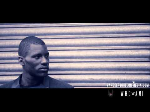 Wretch 32 - Who Am I Series: Short Documentary 2013