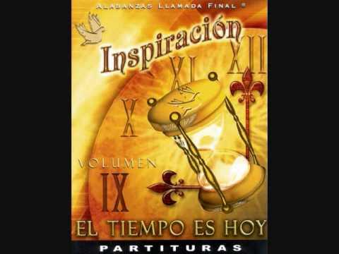 Inspiración - Todopoderoso