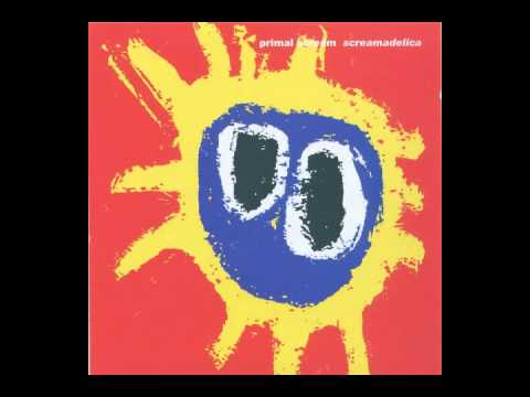 Slip Inside This House - Primal Scream
