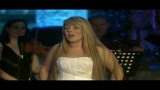 Celtic Woman New Journey- Intro+The Sky & the Dawn & the Sun