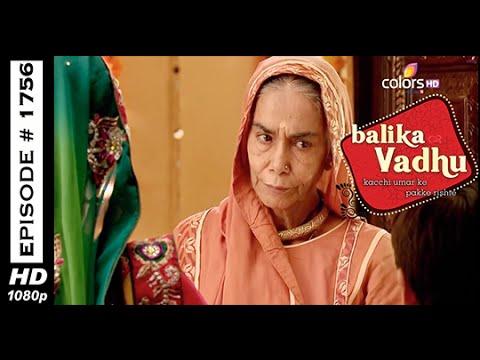 Balika Vadhu - बालिका वधु - 4th December 2014 - Full Episode (hd) video
