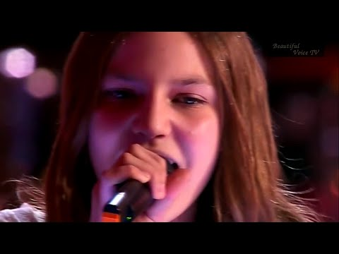 Catherine.History Repeating.The Voice Kids Russia 2015.