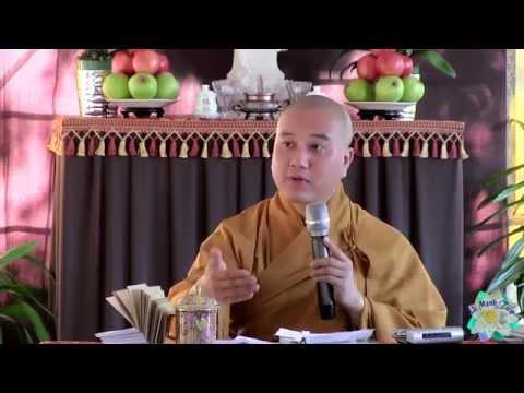Thỉnh Phật Chuyển Pháp Luân (vấn đáp)