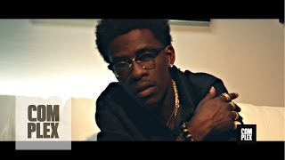 Watch Rich Homie Quan Blah Blah Blah video