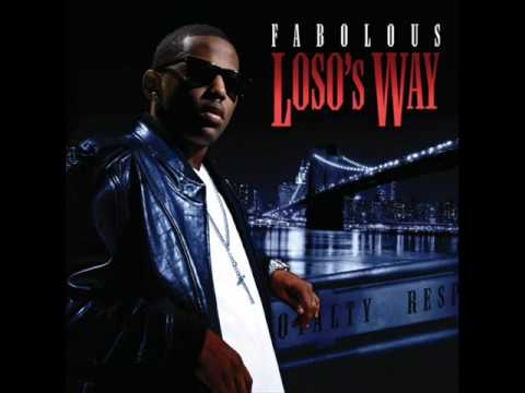 Fabolous feat TheDream  Throw It In The Bag
