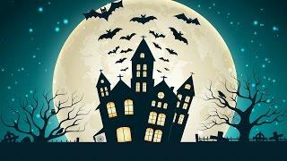 Haunting Music - Spooky Bats