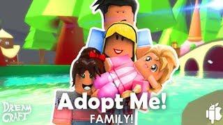 İki Kardeş Evi Terk Ediyoruz - [ Roblox Adopt Me ! ] Türkçe