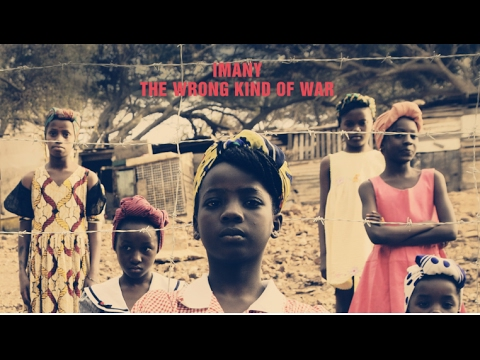 Imany - Wrong Kind of War