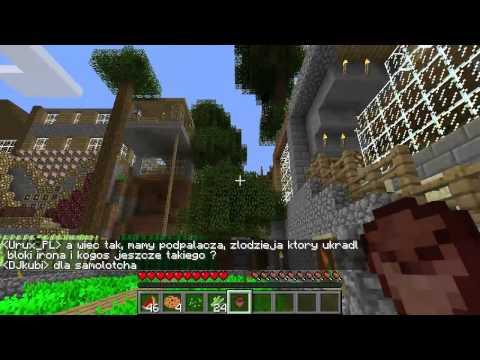 Minecraft MyCraft Fanserv Zagraj z widzem #01