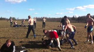 Fights Hooligans : Zenith vs Spartak Moscow