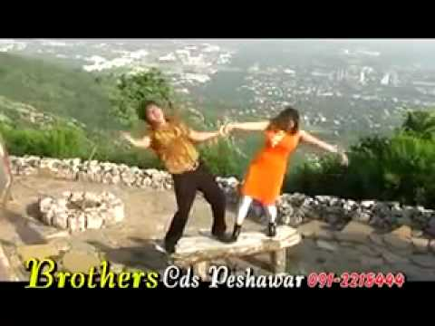 Arbaz Khan And Sono Lal Pashto New Songs 2012 ‏   Youtube video