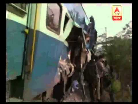 Bangalore-Nanded Express collides with truck, Congress MLA among 6 killed