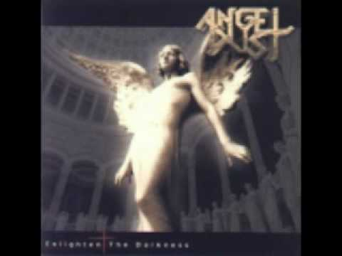 Angel Dust - First In Line