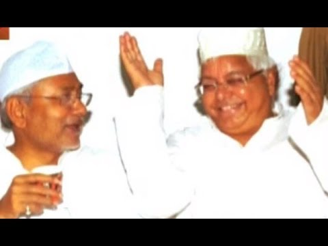 RS polls: Lalu Prasad Yadav face saver for Nitish Kumar