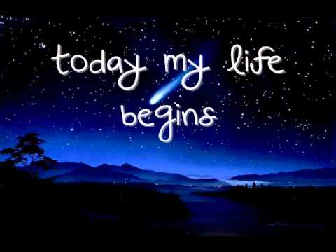 Bruno Mars – Today My Life Begins