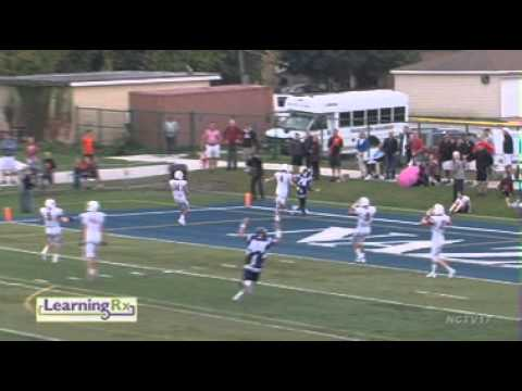 Benet Academy vs Nazareth Academy Football October 12, 2013