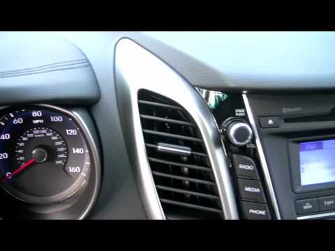 2013 Hyundai Elantra GT, Detailed Walkaround