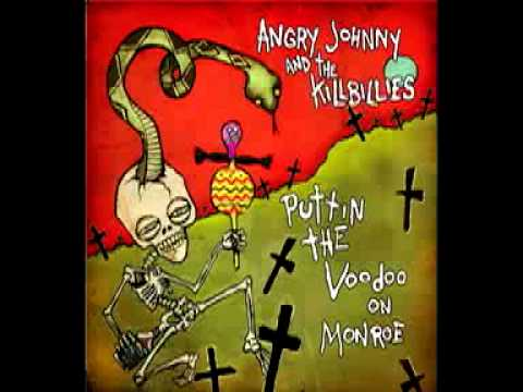 Angry Johnny And The Killbillies - Lucky Day
