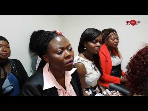 Commémoration  de Mme Moyo  Ngnepi née Nganou Kapse Brigitte