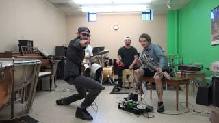 Watch Cherub Work The Middle video