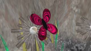 2017 3 18 WWZY The Colours Of Loss and Healing, by iSkye Silverweb , Second Life
