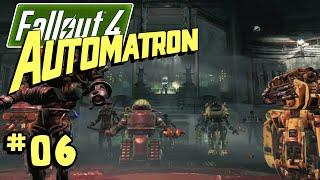 Fallout 4: Automatron DLC #6 - The Mechanist