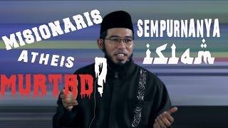Islam adalah Agama Yang Paling Sempurna ~ Ustadz Muhammad Nuzul Dzikri, Lc